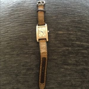 Coach woman watch